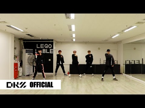 [DONGKIZ(동키즈)] 'LUPIN' Dance Practice   Choreography