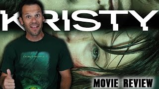 Kristy Movie Review  Netflix Slasher Horror