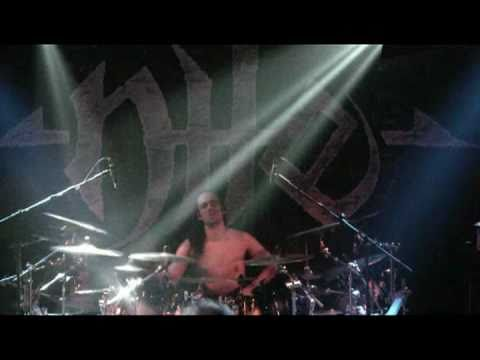 Nile - Permitting The Noble Dead To Descend To The Underworld (Live)