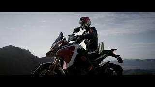 4. 2018 Ducati Multistrada 1260 Pikes Peak