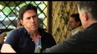 The Trip To Italy | official trailer AU (2014) Michael Winterbottom