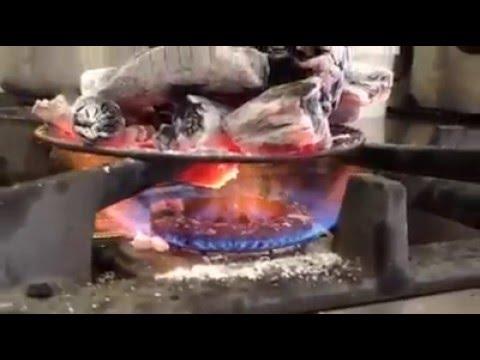 Cooking Gastronomia: Costine alla brace