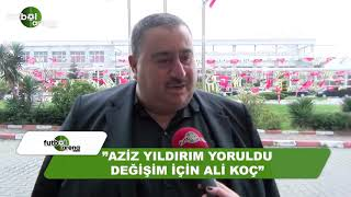 Aram Markaroğlu: