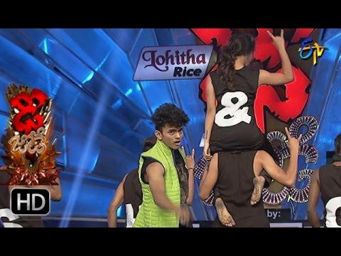 Video Sanketh and Priyanka Performance | Dhee Jodi | 19th April 2017 | ETV Telugu download in MP3, 3GP, MP4, WEBM, AVI, FLV January 2017