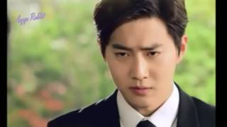 Teaser  How Are You Bread Suho And Irene Vers