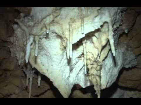 Caverna do Jabuti em Curvelândia-MT