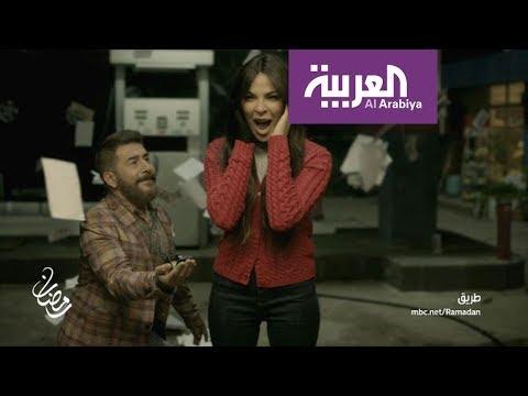 العرب اليوم - شاهد: نادين نجيم تُؤكّد أنّ صداقتها قوية بـ
