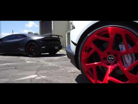 MC Customs | Lamborghini Aventador