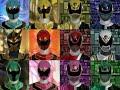 Mahou Sentai Magiranger y Tokusou Sentai Dekaranger team up | Transformación y batalla megazord