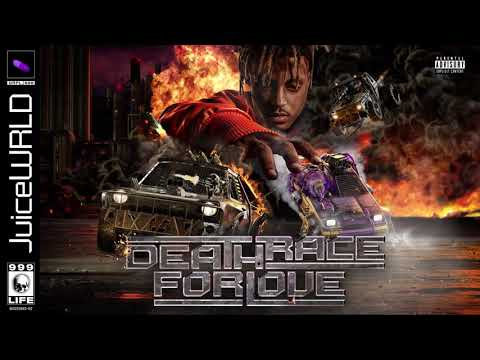 Juice WRLD - The Bees Knees (Official Audio)