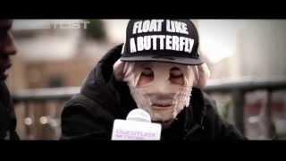 Cookie Monsta & Funtcase Interview - Guestlist 2013 (HD)