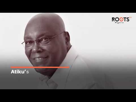 The Danger of Questioning Atiku's Nationality