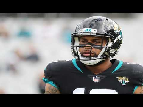 Report  Steelers sign Donte Moncrief to two year deal