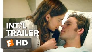 Nonton Me Before You Official International Trailer  1  2016     Emilia Clarke  Sam Claflin Movie Hd Film Subtitle Indonesia Streaming Movie Download