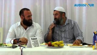 Baba - Hoxhë Ferid Selimi