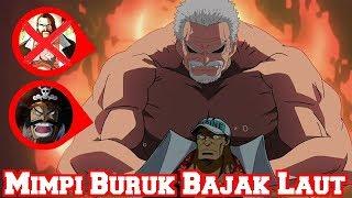 Download Video Sekuat Apa Pukulan Garp? Sampai Bisa Mengalahkan Kapten Bajak Laut Rocks! (Teori One Piece) MP3 3GP MP4