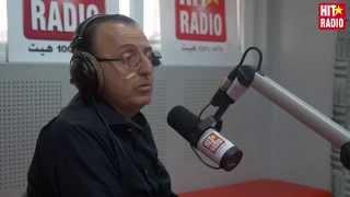 Mahmoud Lmsfer, Directeur artistique, dans le Morning de Momo - 19/05/15