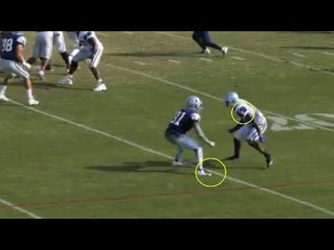 The Dallas Cowboys | Byron Jones VS Michael Gallup & Allen Hurns 🔥🔥🔥ᴴᴰ