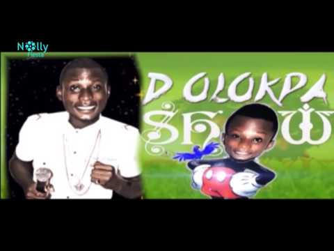 Akpororo sings on stage (Best Comedy )