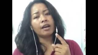 MENADAH CINTA BestOf@Dewi Persik