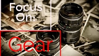 Focus on Gear