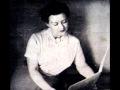 Haydn / Nadia Reisenberg: Sonata No. 43 in A flat major, Hob.XVI/43 (L. 35) - Rondo - Presto - 1958