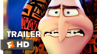 Video Hotel Transylvania 3: Summer Vacation Trailer #2 (2017) | Movieclips Trailers MP3, 3GP, MP4, WEBM, AVI, FLV Maret 2018