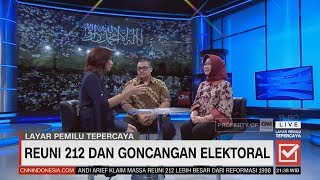 Video Reuni 212 & Goncangan Elektoral (2/3) MP3, 3GP, MP4, WEBM, AVI, FLV Desember 2018