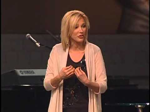 ''Knowing the favor of God '' - Pastor Paula White -  July 29, 2010 - 7.00 p.m.
