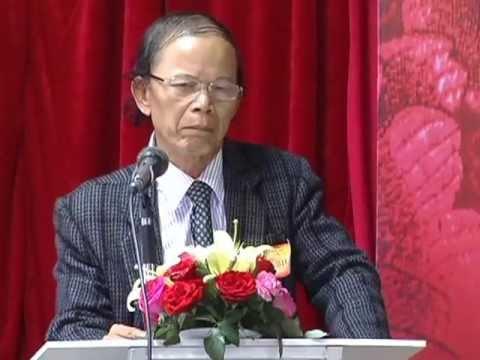 Đại hội gặp mặt họ Trương Miền Trung lần thứ nhất tại Đà nẵng