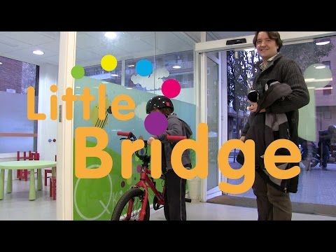 What parents love about Little Bridge
