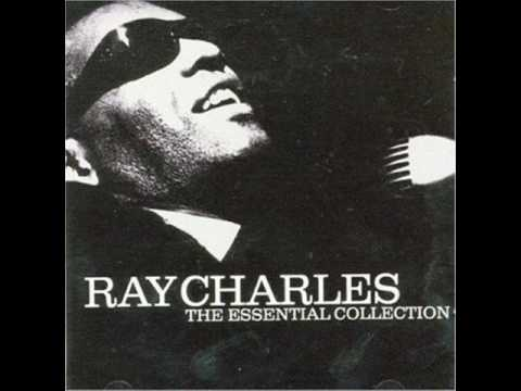 Ray Charles – She's On The Ball