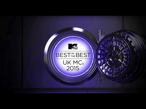 Best Of The Best UK MCs 2015 Part 1