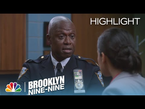 Brooklyn Nine-Nine 2.02 (Clip 1)