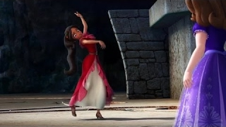 Nonton Elena And The Secret Of Avalor The Magic Within Film Subtitle Indonesia Streaming Movie Download