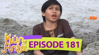 Video Iseng Bgt Dah Trio Bemo Ngubur Pakde di Pasir Yang Banyak Kepiting - Kun Anta Eps 181 MP3, 3GP, MP4, WEBM, AVI, FLV Oktober 2018