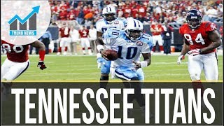 Video Tennessee Titans K Ryan Succop sets record for FGs made inside 50 yards MP3, 3GP, MP4, WEBM, AVI, FLV Oktober 2017