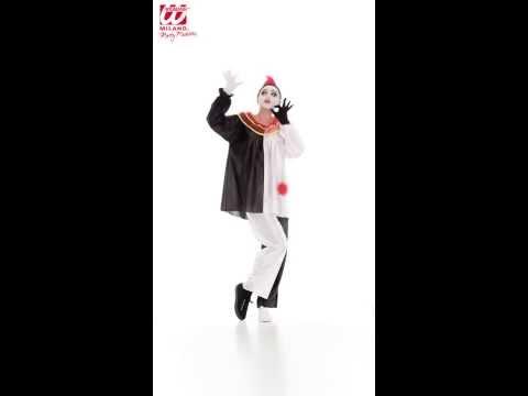 Costume de Pierrot-v39054