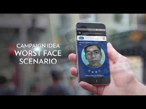 Worst Face Scenario