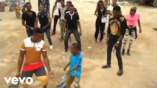 Lil Kesh - Shoki [Viral Video]
