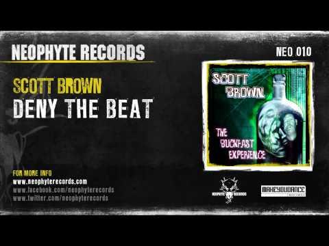 Scott Brown - Deny The Beat