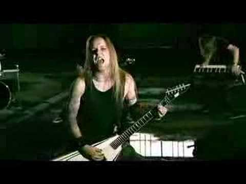 Trashed, Lost & Strungout - Children Of Bodom