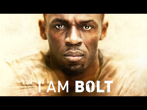 I Am Bolt - Trailer -  Own it on Digital HD 11/29, on DVD 12/6