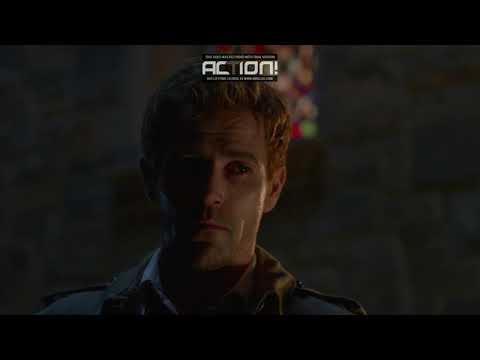 Constantine Saison 1 Episode 9 John Perd Le Controle VOSTFR