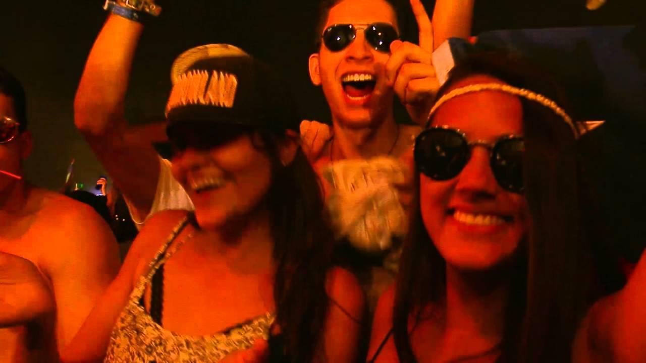 Blasterjaxx - Live @ Tomorrowland Brasil 2016