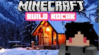 Video Minecraft Indonesia - Build Kocak (9) - Rumah Salju! MP3, 3GP, MP4, WEBM, AVI, FLV Oktober 2017