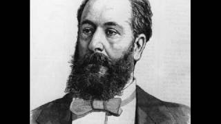 Pizzicato - Léo Delibes (1836 - 1891)