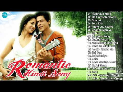 HEART TOUCHING SONGS 2018 | AUGUST SPECIAL | BEST BOLLYWOOD ROMANTIC SONGS