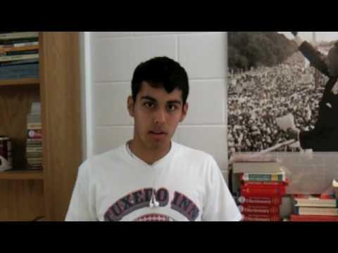 Student glogster talk 2