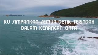 Download Lagu Pinjamkan Hatiku - Ayda Jebat & Adi Priyo (Lirik) Mp3